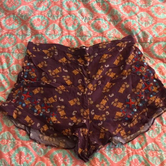 Xhilaration Pants - Shorts